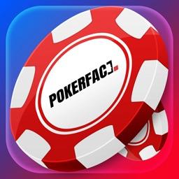 Pokerface - Video Chat Poker