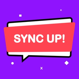 Sync Up!