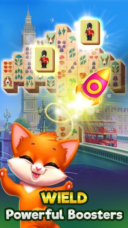 Mahjong Journey®: Tile Match screenshot-6