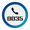 0035ビジネスモード - iPhoneアプリ