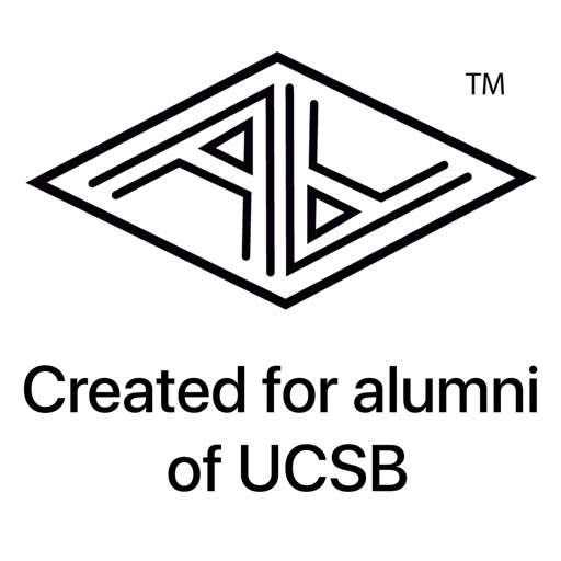 Created for alumni of UCSB