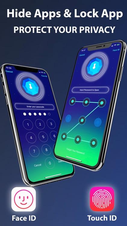 App Lock :Hide App & Lock Apps
