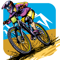 App Icon for TrailHoppers App in Azerbaijan IOS App Store