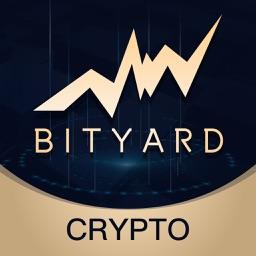 Bityard - Bitcoin, Ethereum