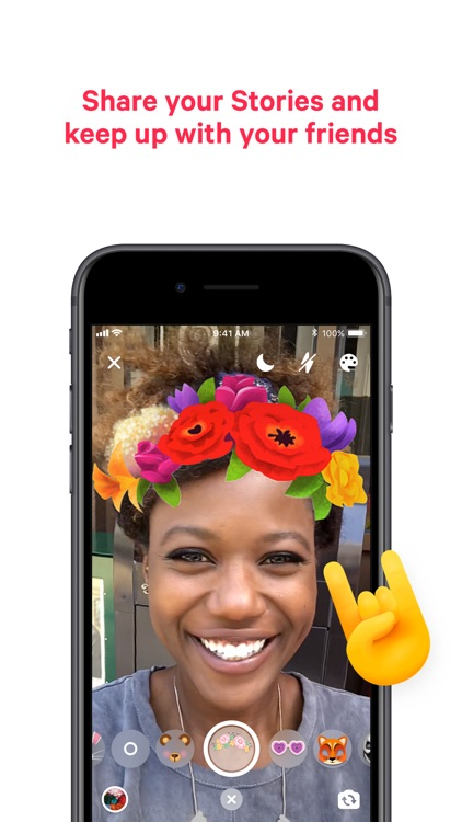 Messenger screenshot-5