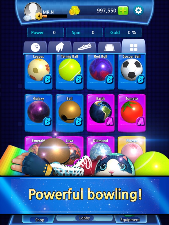 Bowling Club : Realistic 3D screenshot 11