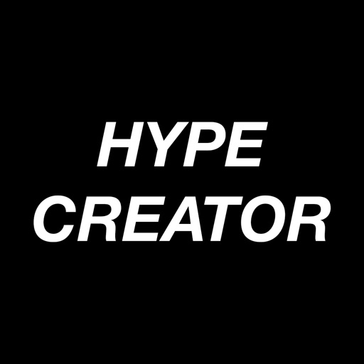 Hype Creator