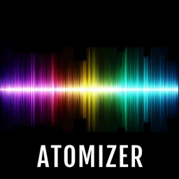 Atomizer AUv3 Plugin