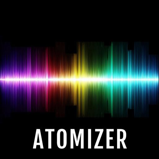 Atomizer AUv3 Plugin icon