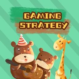 游戏攻略 For 动物森友会
