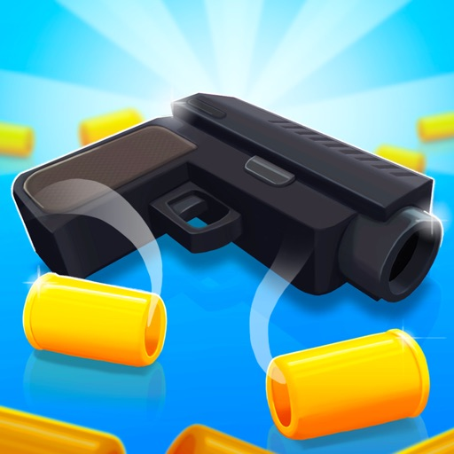 Crazy Gun