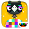 App Icon for Toca Blocks App in Jordan IOS App Store