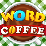 Brain training game:WordCoffee Hack Online Generator  img