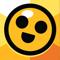 App Icon for Brawl Stars App in Brazil App Store