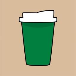 Coffee App Cafe