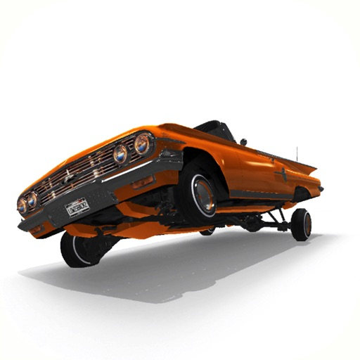Lowriders Comeback 2: Cruising icon