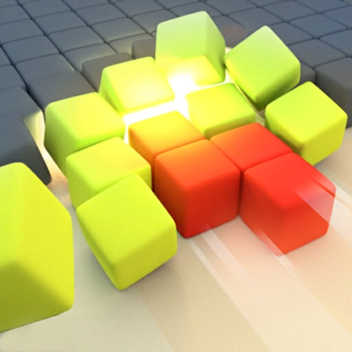 Draw Cubes - Classic Puzzle