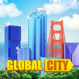 Global City: Build and Harvest