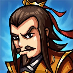 Merge King-Idle Three Kingdoms