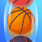 App Icon for Basketball Roll App in United States IOS App Store