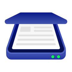 Scanner-App: Scan Text & Notes