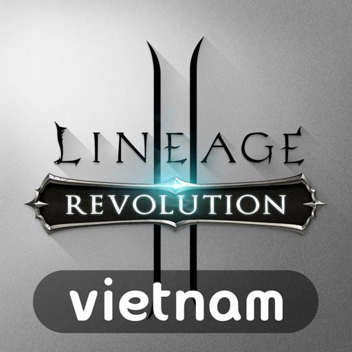 Lineage2 Revolution Vietnam