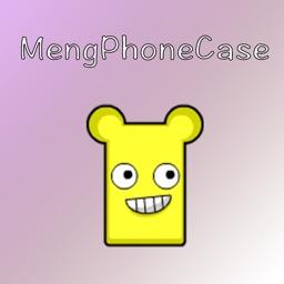 MengPhoneCase