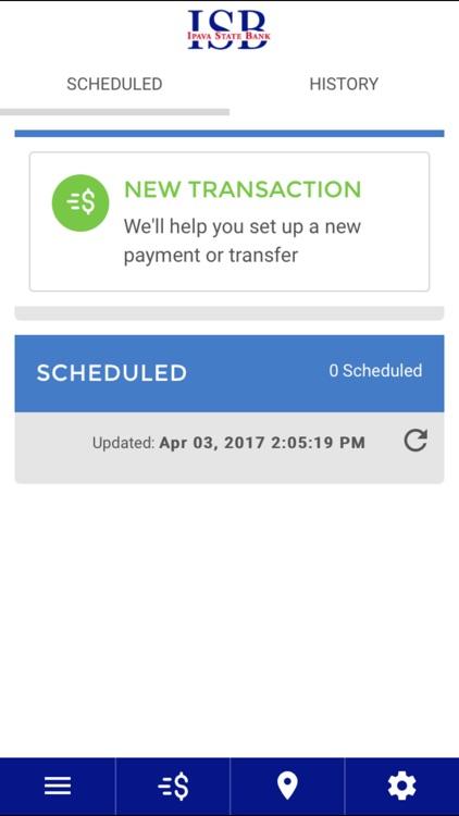 Ipava State Bank screenshot-3