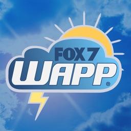 FOX 7 KTBC WAPP