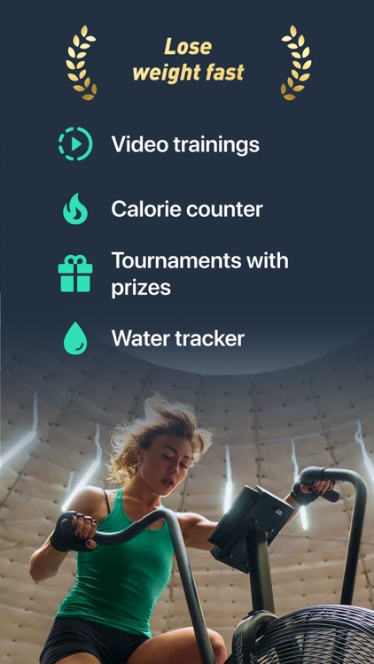 Motify - fitness and workout