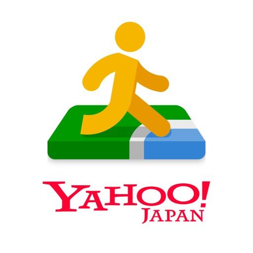 Yahoo! MAP-ヤフーマップ