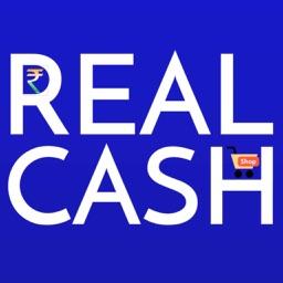 Real Cash - Extra Cashback App