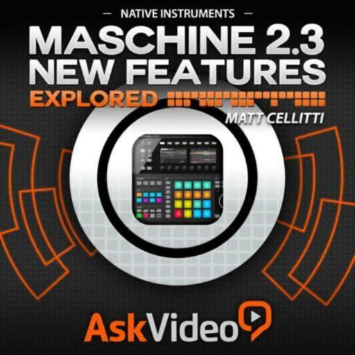 Explore Guide For Maschine 2.3