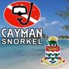 Cayman Snorkel - iPhoneアプリ