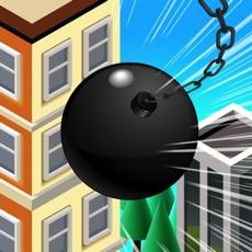 Activities of Smash Buildings