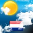 Wetter für die Niederlande icon