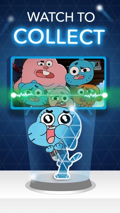Cartoon Network Arcade screenshot 1