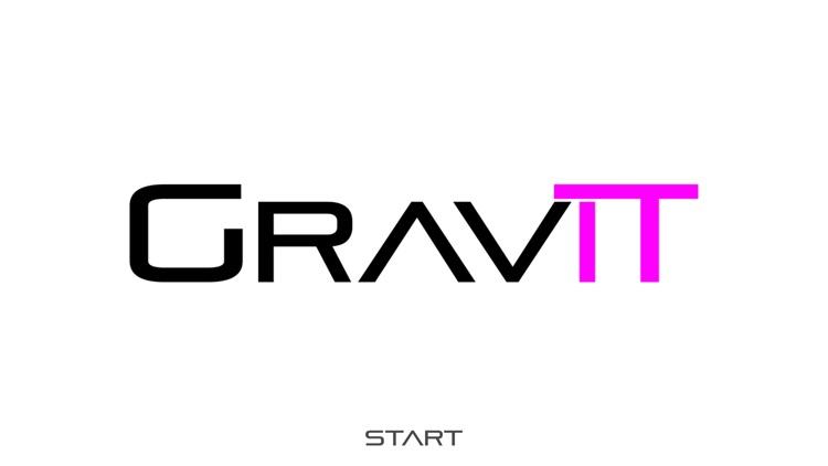 GraviT screenshot-5