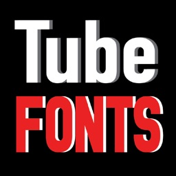 TubeFont-Thumbnail Maker