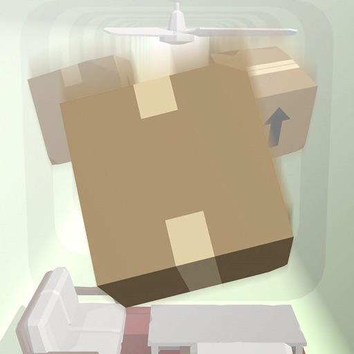 Gravity Runner 3D icon