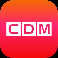 CdM - Cafe del Montenegro