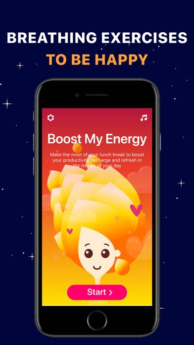 Sleep With Me: Fall Asleep AppScreenshot of 6