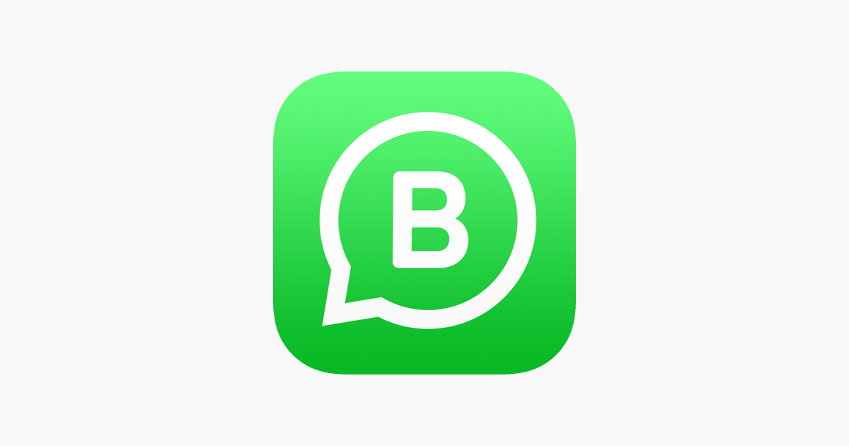 Whatsapp Business On The App Store