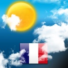 Weather for France icon