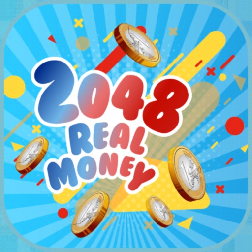2048 Real Money Competition