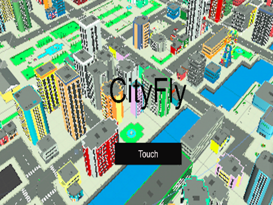 CityFly screenshot 5