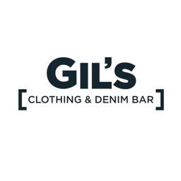 Gil's Clothing & Denim Bar