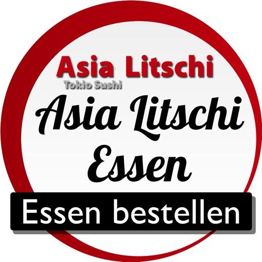 Asia Litschi Essen