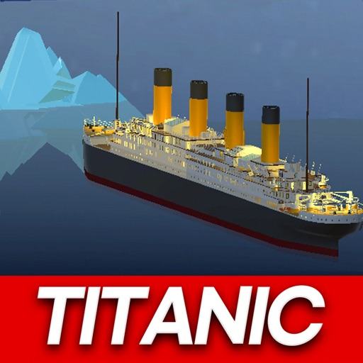 TITANIC - Midnight