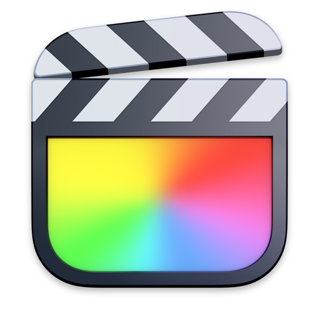 Final Cut Pro」をMac App Storeで